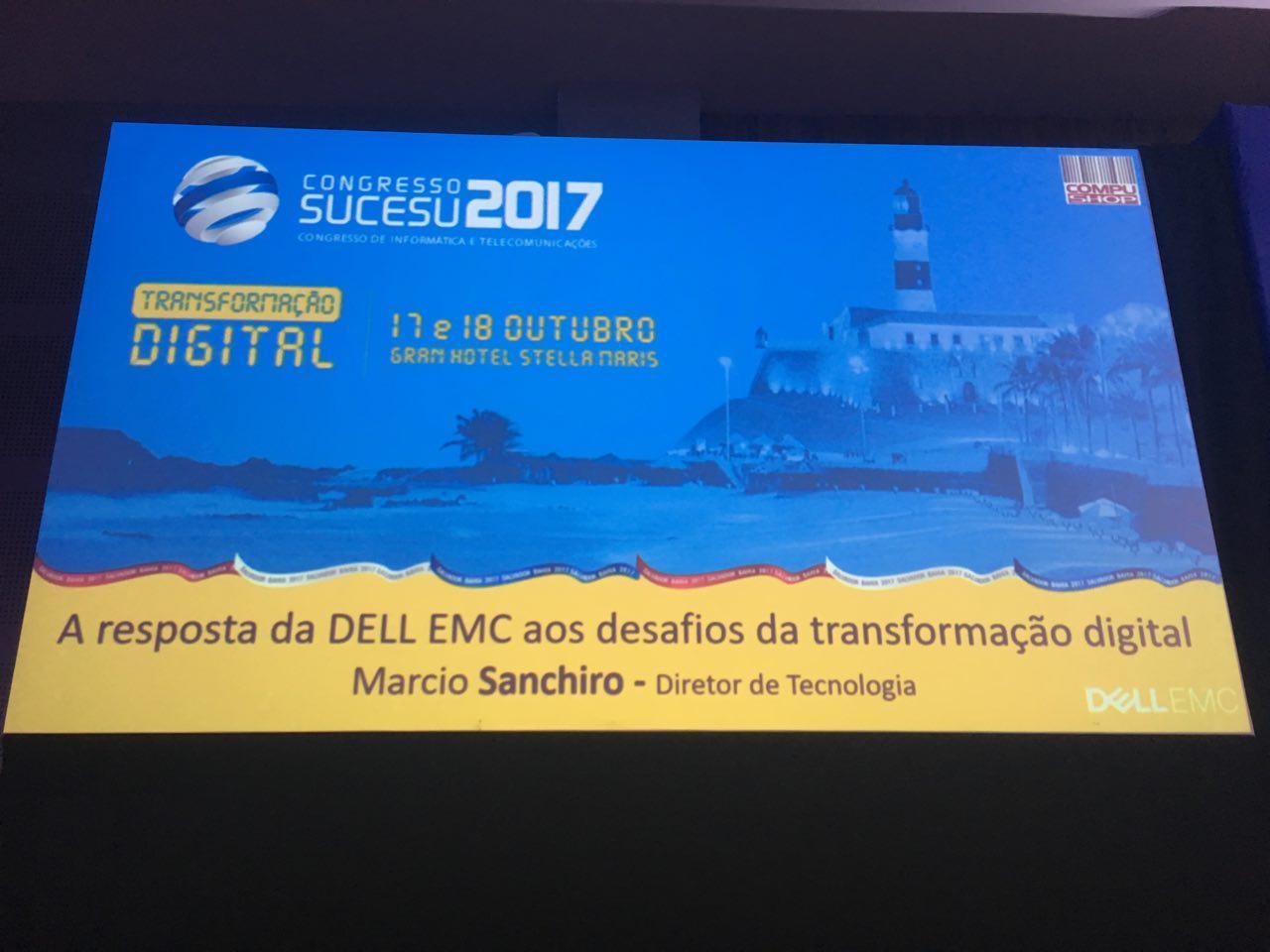 SUCESU Bahia 2017